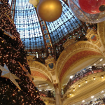 Different Ways To Celebrate Christmas In Paris