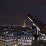 The Best Views of Paris are Not the Ones You Think